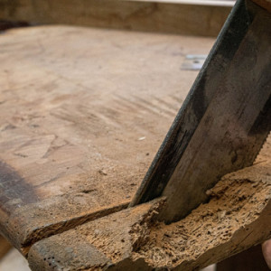 Woodworm Treatment for Timber