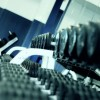 Deep Cleaning Services for Indoor Sports Facilities